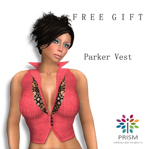 Prism  - FabFree Designer of The Day - 01/04/14