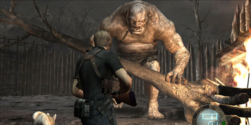 Resident Evil 4 Ultimate HD coming to PC in February