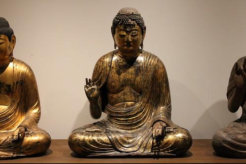 2014.01.10.376 - PARIS - 'Musée Guimet' Musée national des arts asiatiques
