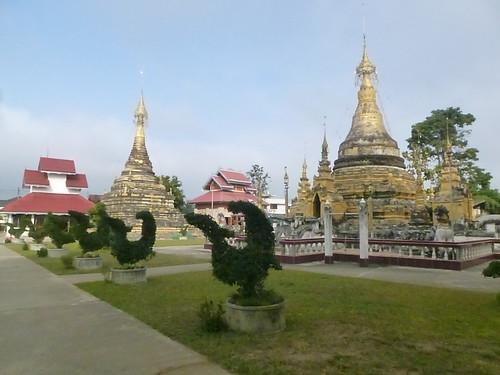 TH-Mae Sariang-Wat Jong Sung (1)
