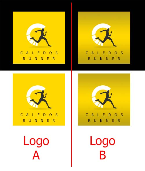 Help to choose new logo for Caledos Runner! 1