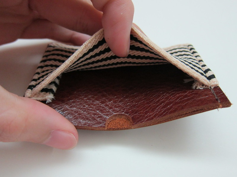 Simple Wallet - Front Pocket