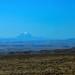 Allá a lo lejos en la soledad de la estepa se impone el gran Lanín by juannypg