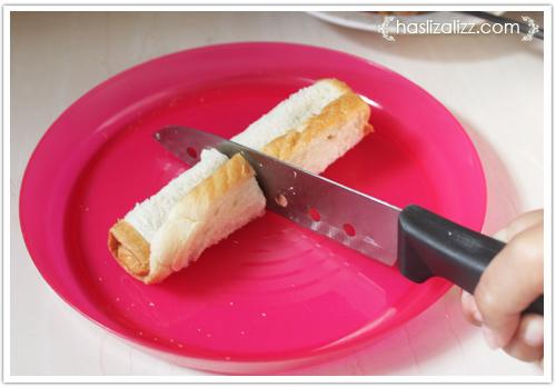 12438738975 33a89b37af o roti sardin gulung goreng untuk adik |  resepi roti Gulung Sardin