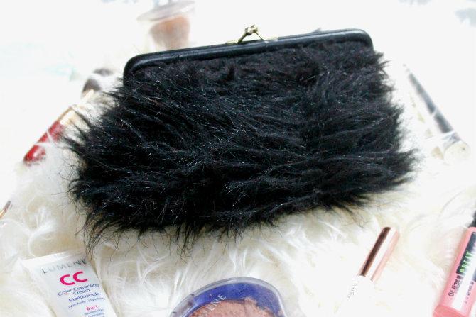makeup bag