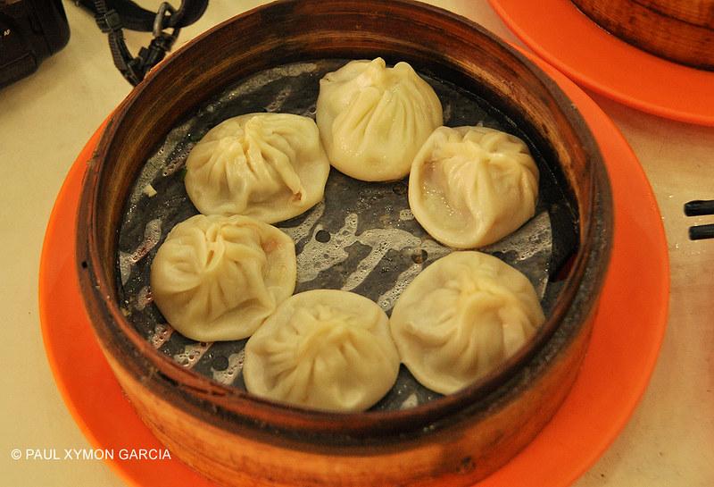 Xiao Long Bao, Shanghai, China