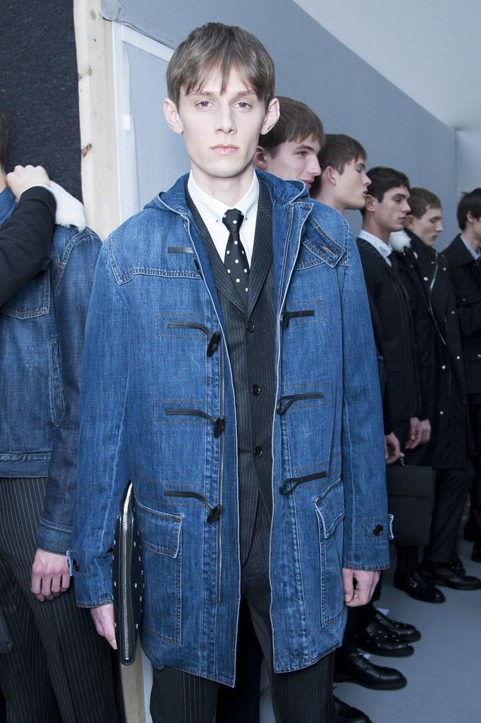 FW14 Paris Dior Homme216_Blake Sugarman(fashionising.com)