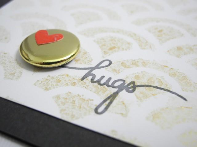 Hugs (detail)