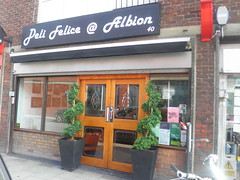 Picture of Deli Felice, SE16 7JQ