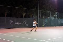 Tennis Play