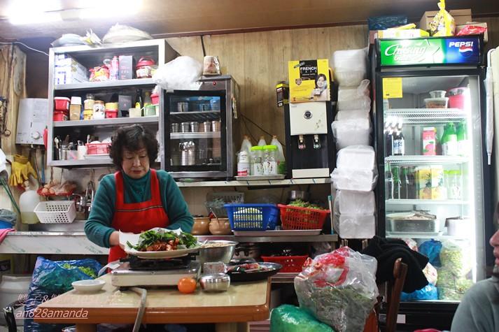64首爾中央市場.黃鶴洞廚房具街황.炒大腸街.Homeplus