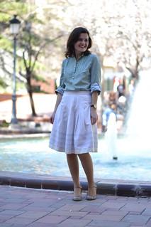 Carme blouse 1