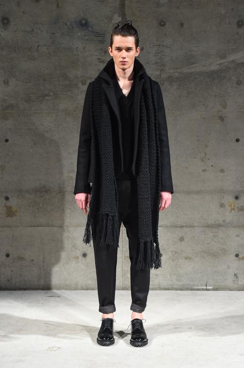 FW14 Tokyo Sise010_Yulian Antukh(Fashion Spot)