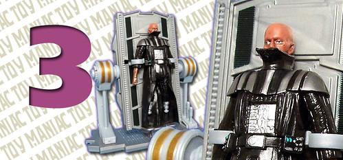 Darth Vader (Rebuild Vader)