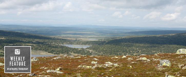 Lillehammer, Norja