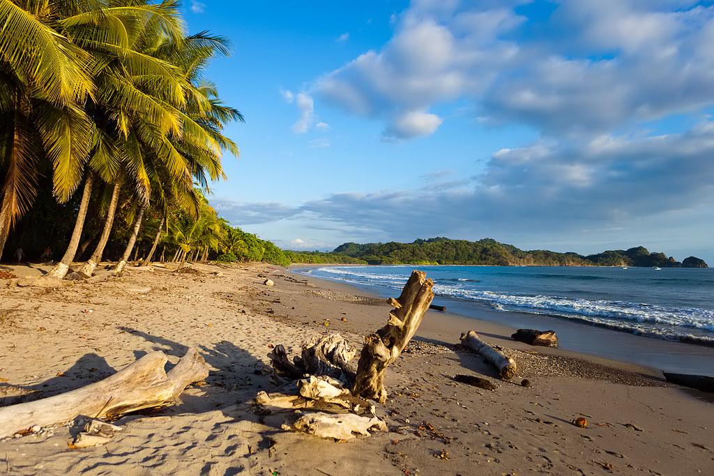 Playa Garza, Guanacaste, Costa Rica