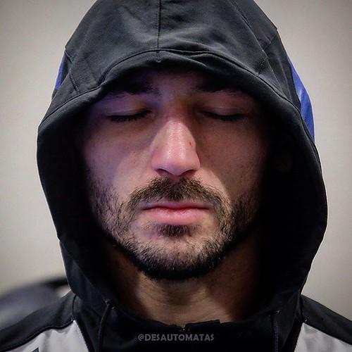 Lando Vannata #zen #UFC209
