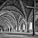 Fountains Abbey by alancookson