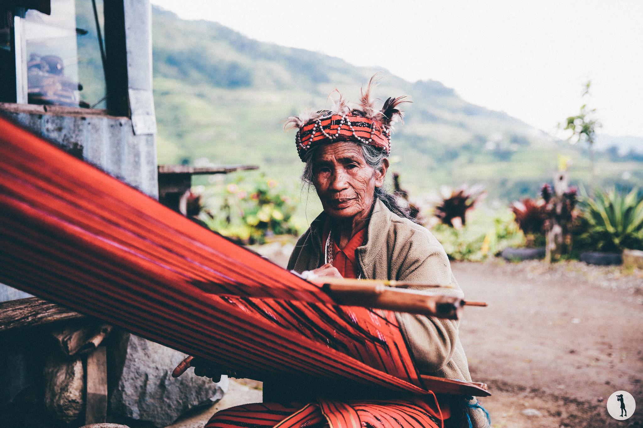 Travel to the Philippines - Banaue
