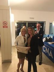 Cena y entrega premios PESCA - Temporada 2016