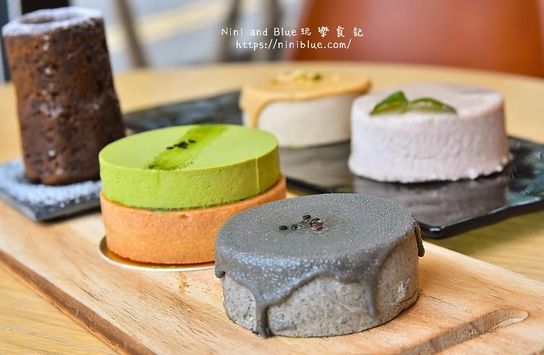 台中公益路甜點1%bakery13