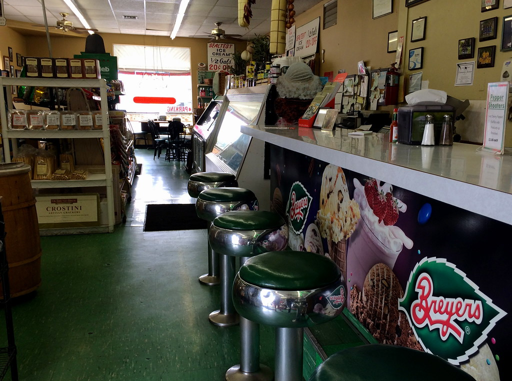 Costa Deli - Ambler PA Pennsylvania - Retro Roadmap