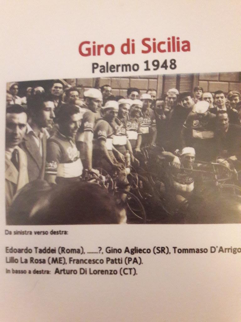 Giro di Sicilia 1948
