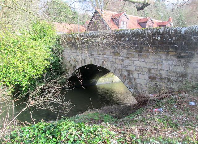 Kemback Bridge