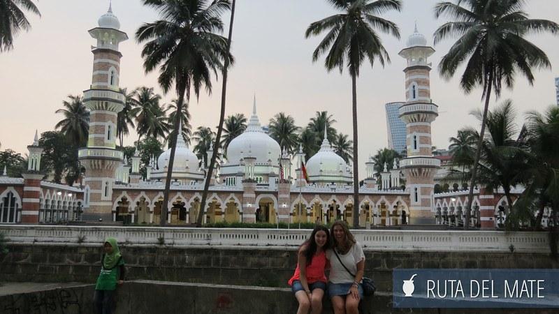 Kuala Lumpur Malasia (7)