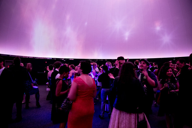 Science After Hours Prom 2017