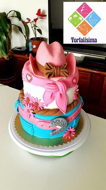 Cake by Tortalísima