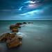 Follow the rocks