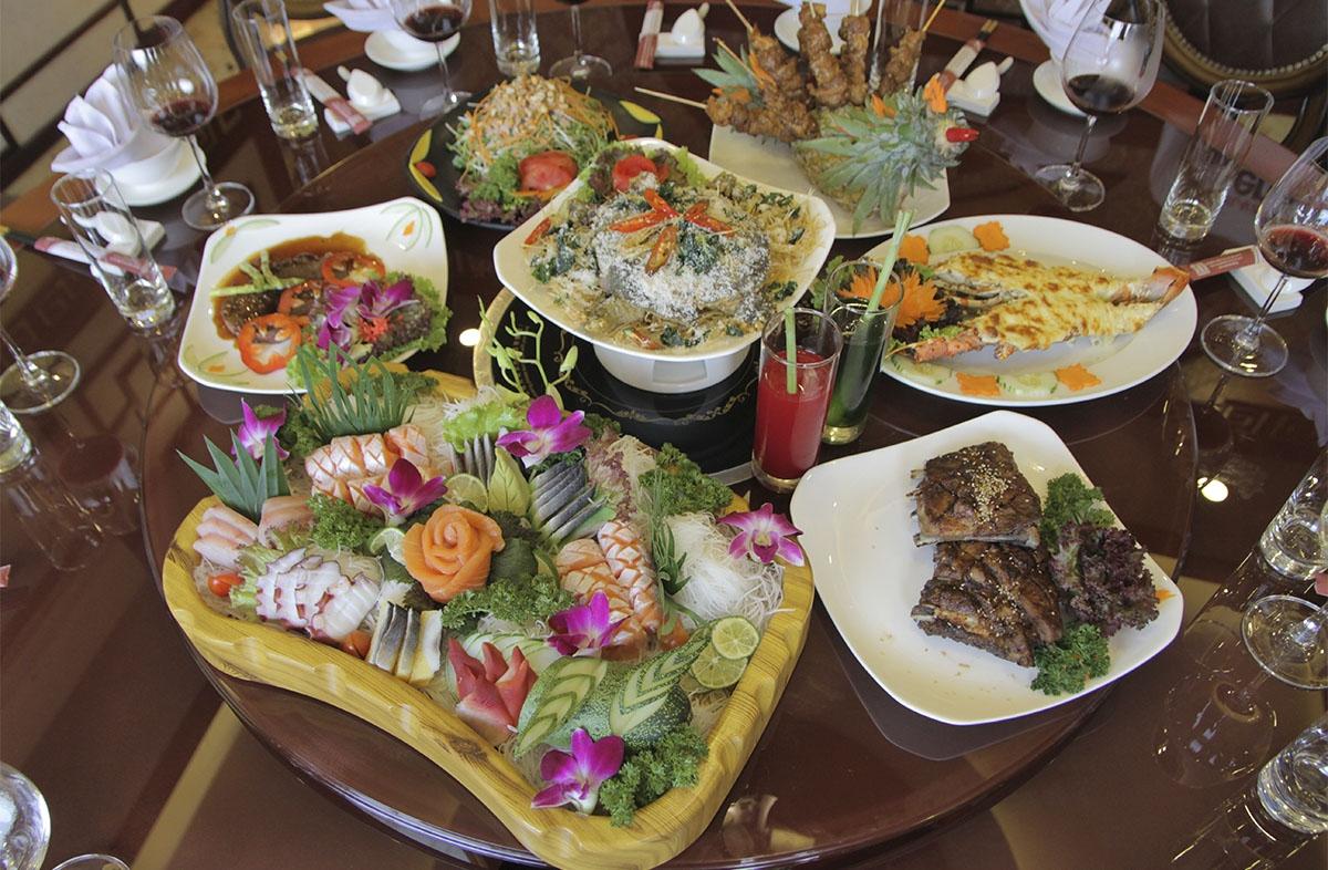Nhà hàng SOHO Buffet & Alacarte - Khám phá thiên đường ẩm thực thế giới ngay giữa thành phố Đà Nẵng 21