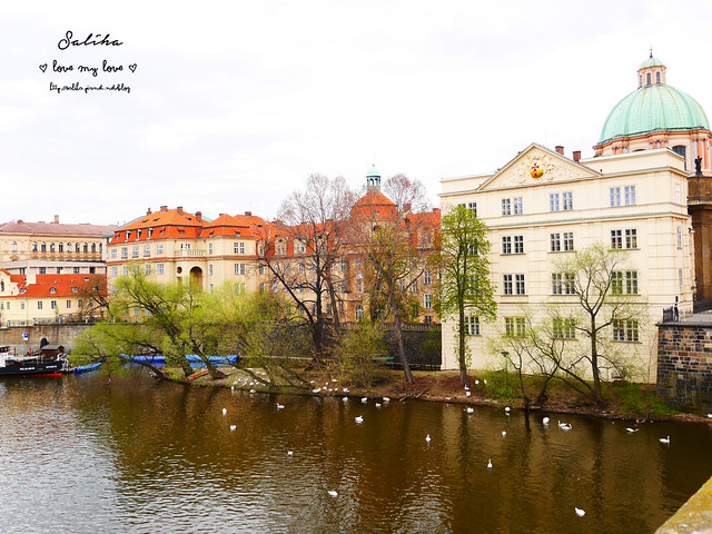 Prague Lesser Town捷克布拉格小區小城 (10)