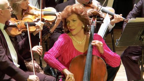 Christine Walevska - Concierto (11)
