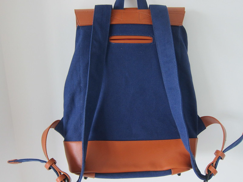 Gaston Luga - Praper Backpack - Back
