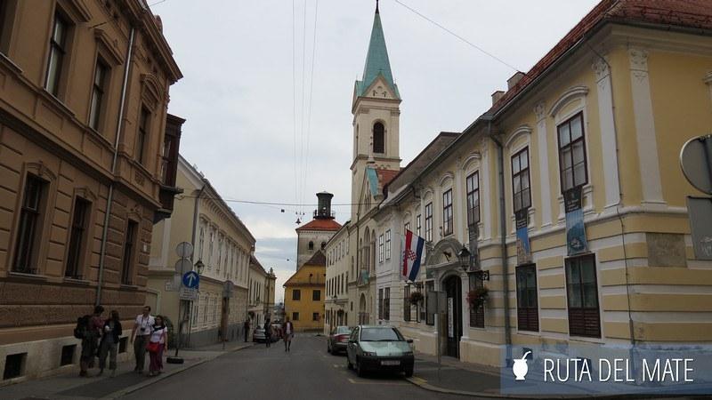 Zagreb Croacia (14)