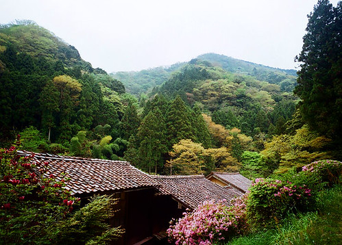 石見銀山(Iwami Ginzan)_02