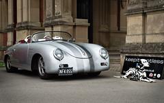 Apal Speedster (Porsche 356 replica)
