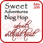 Sweet Adventures Blog Hop - Raw