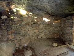 Visite de Sapara Altagna : vues de l'intérieur de l'oriu