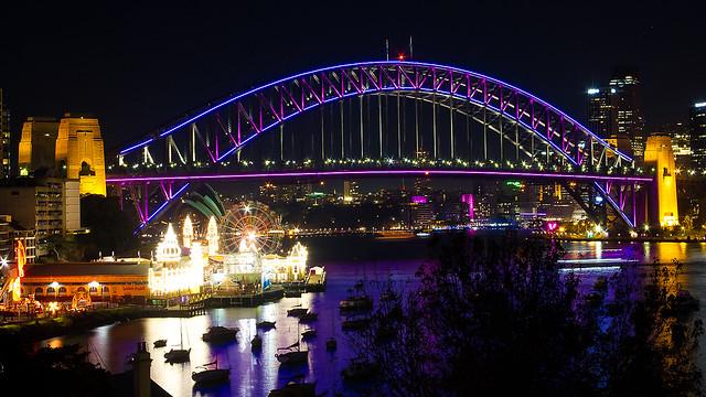 Vivid Sydney 2013-3030