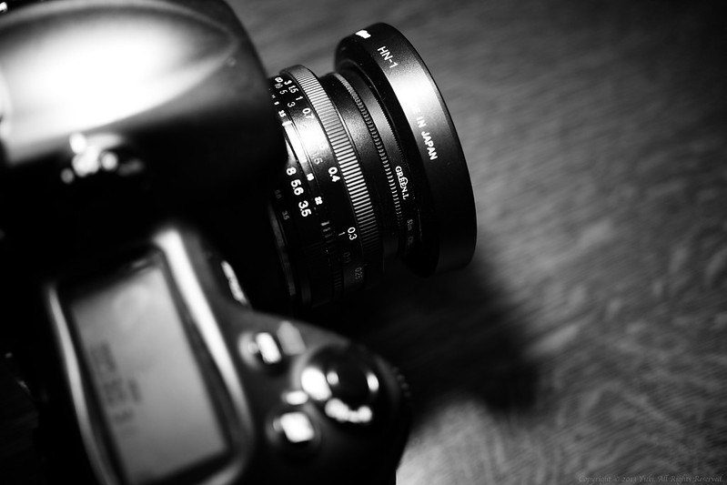 Gleen.l CPL + Nikon Hood HN-1
