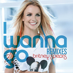 Britney Spears – I Wanna Go