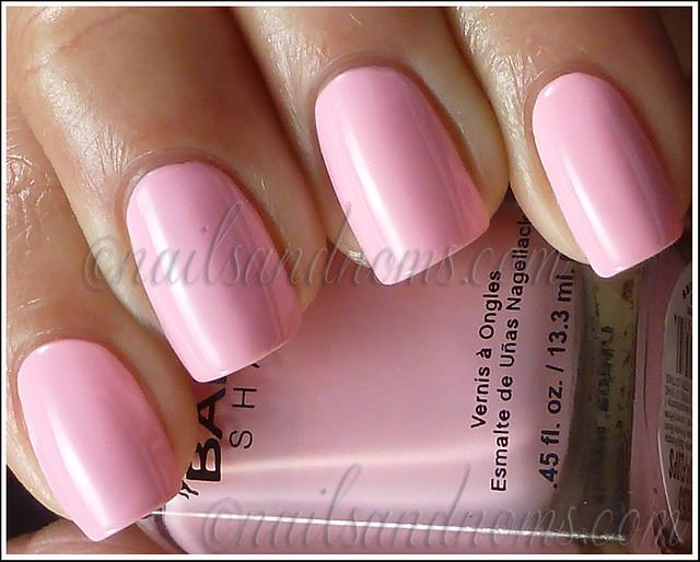 Barielle - Pink Flip-Flops 1