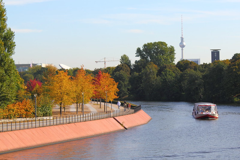Berlin - Spree