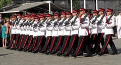Queen's Birthday Parade 272 - March