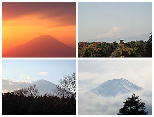 Congratulations to Mt. Fuji being added as a World Heritage site!