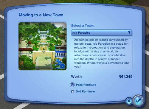 Sims 3 Island Paradise Resort Guide