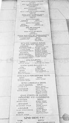 戦死者の銘碑